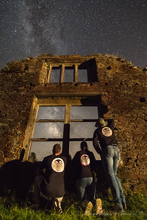 Una ventana al cielo Muras - Lugo (explore)