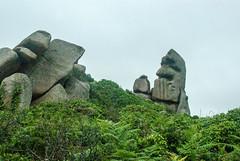 Trébeurden (Côtes d'Armor) (PierreG_09) Tags: bretagne côtesdarmor trébeurden rocher roche gardien ilemilliau