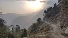 20180321_162344-01 (World Wild Tour - 500 days around the world) Tags: annapurna world wild tour worldwildtour snow pokhara kathmandu trekking himalaya everest landscape sunset sunrise montain
