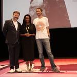 Cristal du film de fin d'études/Cristal for a Graduation Film: