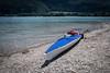 IMG_5349.jpg (qitsuk) Tags: weesen t6 watersports switzerland foldingkayak canoeing lake klepper walensee canoe
