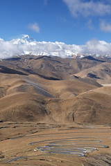 Road to the Mount Everest (Omi PJ Kuo) Tags: tibet fujifilm xf1855mm