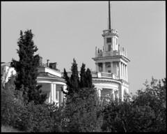 sevas_scan-2018-06-16-00042 (qwz) Tags: sevastopol севастополь крым crimea pentax67 architecture spire tower