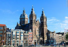 Holanda - Amsterdam (D.Bertolli) Tags: davoni dbertolli holanda amsterdam europa