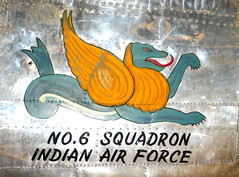 Indian Air Force (Jay Costello) Tags: tusconaz tuscon pimaairandspacemuseum military airplane arizona noseart indianairforceworld war ii wwii