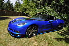 Corvette (2) (Gearhead Photos) Tags: saleen mustang porsche 928 cayman panhard mclaren lancia lamborghini huracan performante diablo ford gt hot rod ferrari mondial california 355 360 458 488 corvette bmw audi r8 alfa romeo 1900 ss zagato acura nsx
