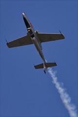 PZL-Mielec TS-11 Iskra bis D - 31 (NickJ 1972) Tags: poznan airshow 2018 aviation pzl mielec ts11 iskra bis spybc 1214
