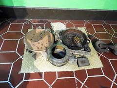 Choco Museo en calle del Arco (Autentica Viajera) Tags: antiguaguatemala guatemala antigua sacatepequez chocolate chocomuseo cacao