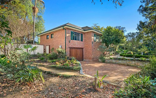 924 Old Northern Rd, Glenorie NSW 2157