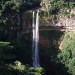 Chamerel Waterfall