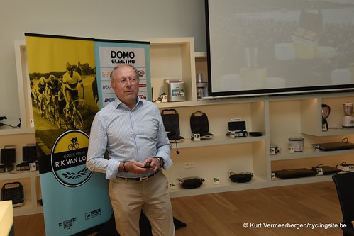 Persvoorstelling GP Rik Van Looy (4)