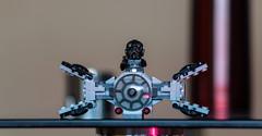 Ready to flight (eltrueno) Tags: ready flight listo para volar lego toy war juguete juguetes canon canon60d 60d plastic star wars la guerra de las galaxias