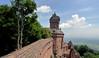 Haut-Koenigsbourg II (claudipr0) Tags: ferien holydays vacances hautrhin grandest elsass orschwiller hautkoenigsbourg alsace chateau schlos burg