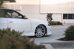 Doey's JZX100 Chaser (ILCaptures) Tags: jdm toyota turbo chaser jzx100 stance speedhunters iamthespeedhunter superstreet camber import tuner canibeat lowered trd