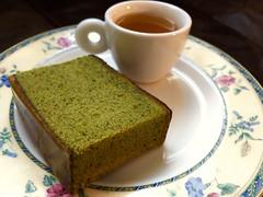 Kyoto Uji Matcha Green Tea Castella Sponge Cake (LaTur) Tags: foodie foodporn eater teatime dessert dcist japanese greentea matcha kyotouji cake spongecake kyotoujimatchagreenteacastellaspongecake