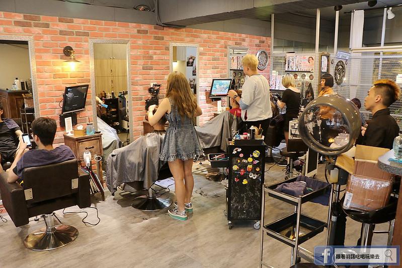 DreamS Hair Salon圓夢髮藝018
