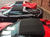 Lotus Elise Mk II 2003 - 2010 Verdeck