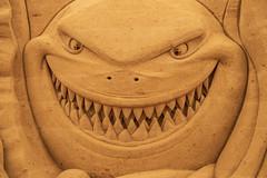 Sandskulptur Binz (t5micha) Tags: binz mecklenburgvorpommern deutschland de