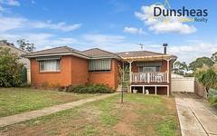 3 Borthwick Street, Minto NSW