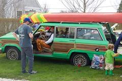 2018.04.28-15.29.07 (Pak T) Tags: daffodilfestival nantucket nantucketisland sconset siasconset decorated car