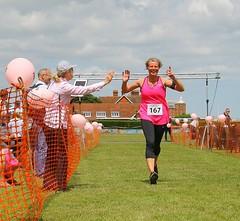0D2D9353 (Graham Ó Síodhacháin) Tags: clifftopchallenge walmer deal breastcancernow run runners running athletics 2018 charity