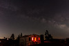 Milky Way rise at Lick Observatory (taggartgorman) Tags: lickobservatory mounthamilton stars milkyway