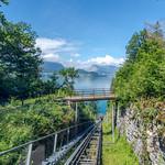 Niederhorn/Schweiz 18.6.2018 - Niederhornbahn thumbnail