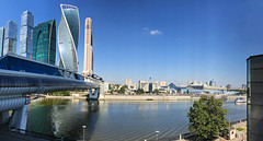 Moscow City (Irina.yaNeya) Tags: moscow russia europe urban architecture building city cityscape panorama iphone sky bridge water river reflection tree moscú rusia arquitectura edificio cielo ciudad puente agua río reflejo árbol موسكو روسيا مدينة فنمعماري بناء سماء جسر ماء نهر شجرة москва москвасити россия архитектура город здание небо небоскреб skyscraper برج rascacielos панорама мост вода река отражение дерево