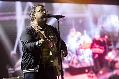 "They Might Be Giants - VIDA Festival 2018 - Sabado - 3 - M63C1692 • <a style=""font-size:0.8em;"" href=""http://www.flickr.com/photos/10290099@N07/42242434055/"" target=""_blank"">View on Flickr</a>"