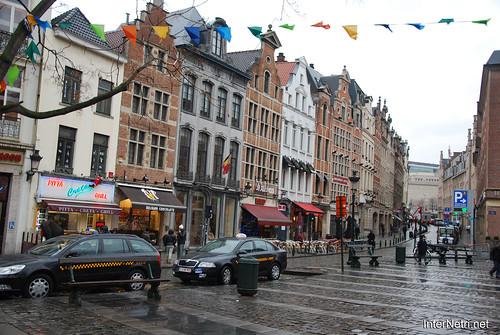 Брюссель, Бельгія  InterNetri 016