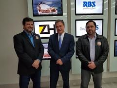 "Sabatina do Grupo RBS TV • <a style=""font-size:0.8em;"" href=""http://www.flickr.com/photos/100019041@N05/42272538985/"" target=""_blank"">View on Flickr</a>"