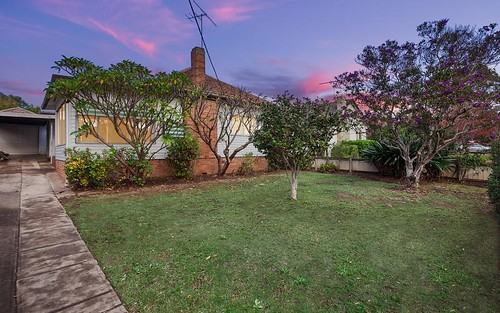 12 Coleman St, Merrylands NSW 2160