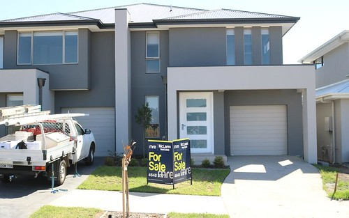 Lot 4342 Kavanagh Street, Gregory Hills NSW