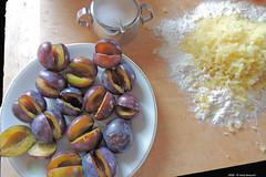 Zwetschkenknödel (Vorbereitung) 2 (Paolo Bonassin) Tags: gnochidesusini zwetschkenknödel food dish pietanze cucina