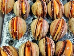 Shells (markb120) Tags: fish market shell seafood