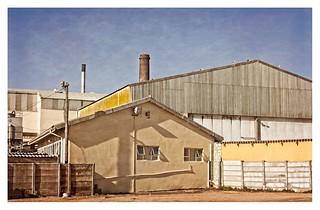 Factory Walls
