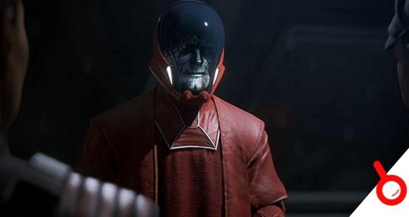 《星球大戰:前線2》暫時將西斯皇帝帕爾帕廷移出遊戲