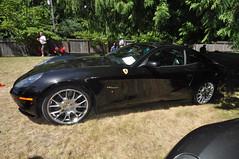 Ferrari's V12 (2) (Gearhead Photos) Tags: ferrari concours delegance renton washington 2018 166 348 355 360 458 488 456 599 308 328 jon shirley 250 prancing horse red v12 v testarossa lusso gtc4 f12 tdf speciale 275 gtb 246 gts 166mm barchetta