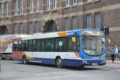 Stagecoach Merseyside & South Lancashire 21260 YJ09FWH (Will Swain) Tags: liverpool 17th march 2018 north west bus buses transport travel uk britain vehicle vehicles county country england english merseyside stagecoach south lancashire 21260 yj09fwh