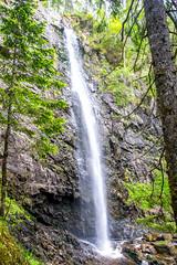 Plodda Falls (Tony Shertila) Tags: gbr muchrachd scotland unitedkingdom britain europe geo:lat=5734715801 geo:lon=492344141 geotagged pladdafalls tomich waterfall water drop nature scenic