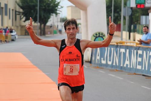 IV Media Maratón del Kaki. L'Alcúdia (01-10-2017)