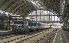 Amsterdam Centraal 20180706 (NS441) Tags:
