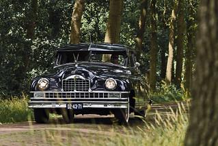 Packard Custom Eight Sedan 1948 (6102)