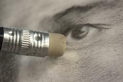 Eraser (mrieffly) Tags: macromondays eraser
