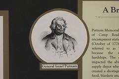 General Israel Putnam (Itinerant Wanderer) Tags: connecticut redding putnammemorialstatepark americanrevolution