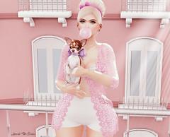 № 302 (Snow Style) Tags: glitzz fabia catwa maitreya secondlife sl avatar equal10