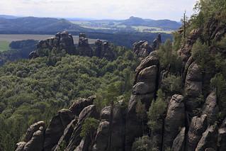 Germany - Saxon Switzerland