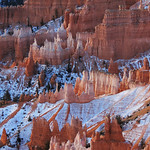 Bryce Canyon - In Layers on a Row thumbnail