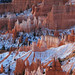 Bryce Canyon - In Layers on a Row