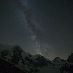 Ober Gabelhorn, Voie Lactée & Dent Blanche_DSC6876 thumbnail